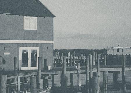 Greenport Harbor Building